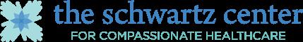 The Schwartz Center Logo
